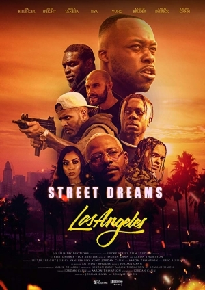 Street Dreams - Los Angeles (2018)